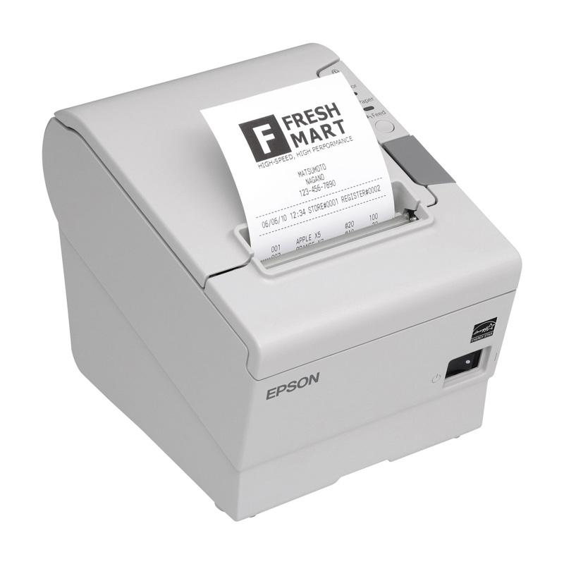 Epson-Bondrucker