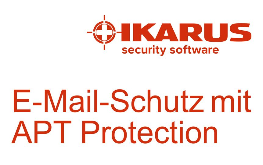 Ikarus-APT-Protection